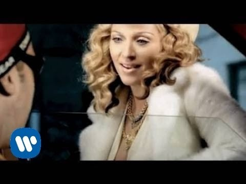 Madonna – Music