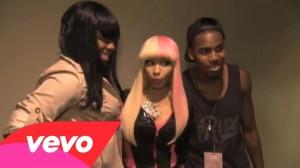 Nicki Minaj – Did It On Em (Edited)