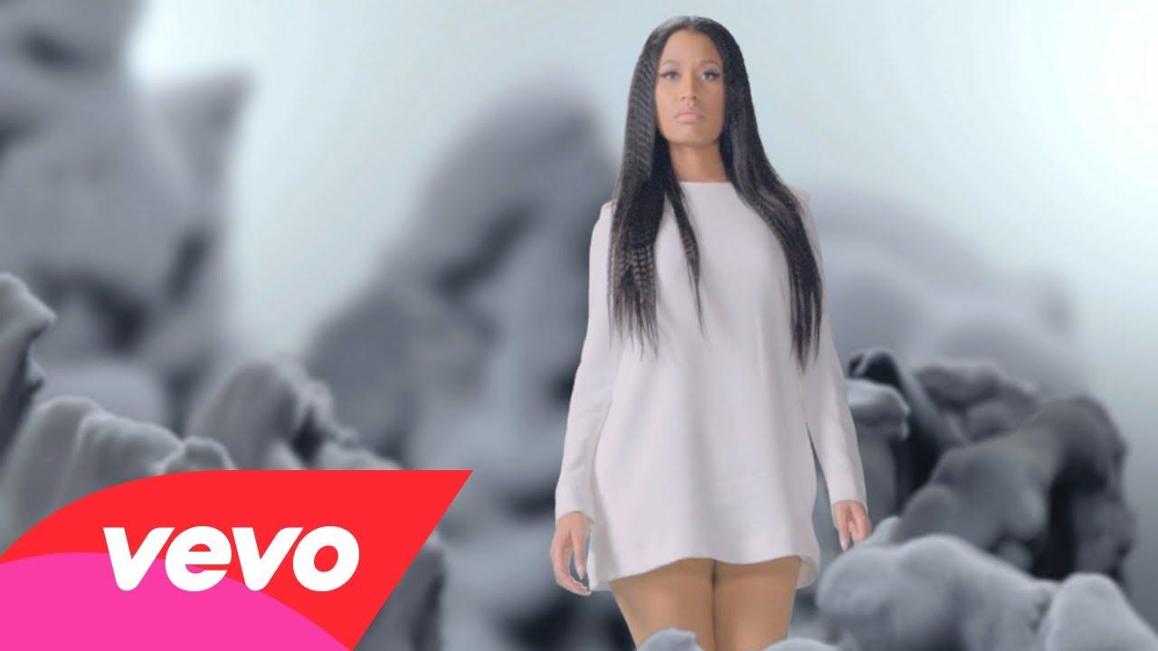 Nicki Minaj – Pills N Potions (Official)