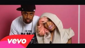 Nicki Minaj – Stupid Stupid (Edited)