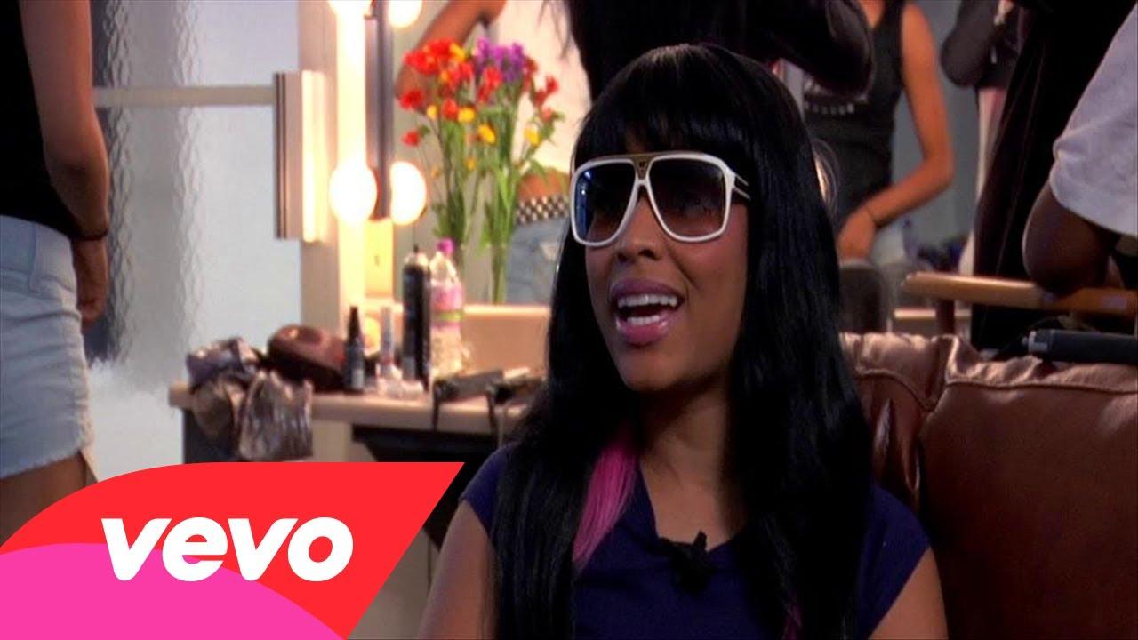 Nicki Minaj – Wild Tour Stories (247HH Exclusive)