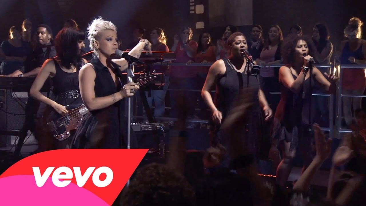 P!nk – Are We All We Are (Official Lyric Video)