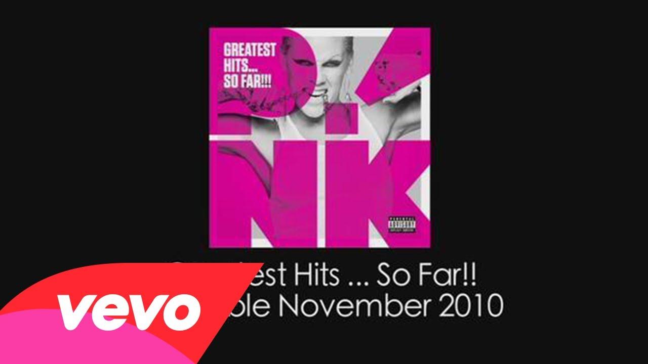 P!nk – Greatest Hits…So Far!!! EPK