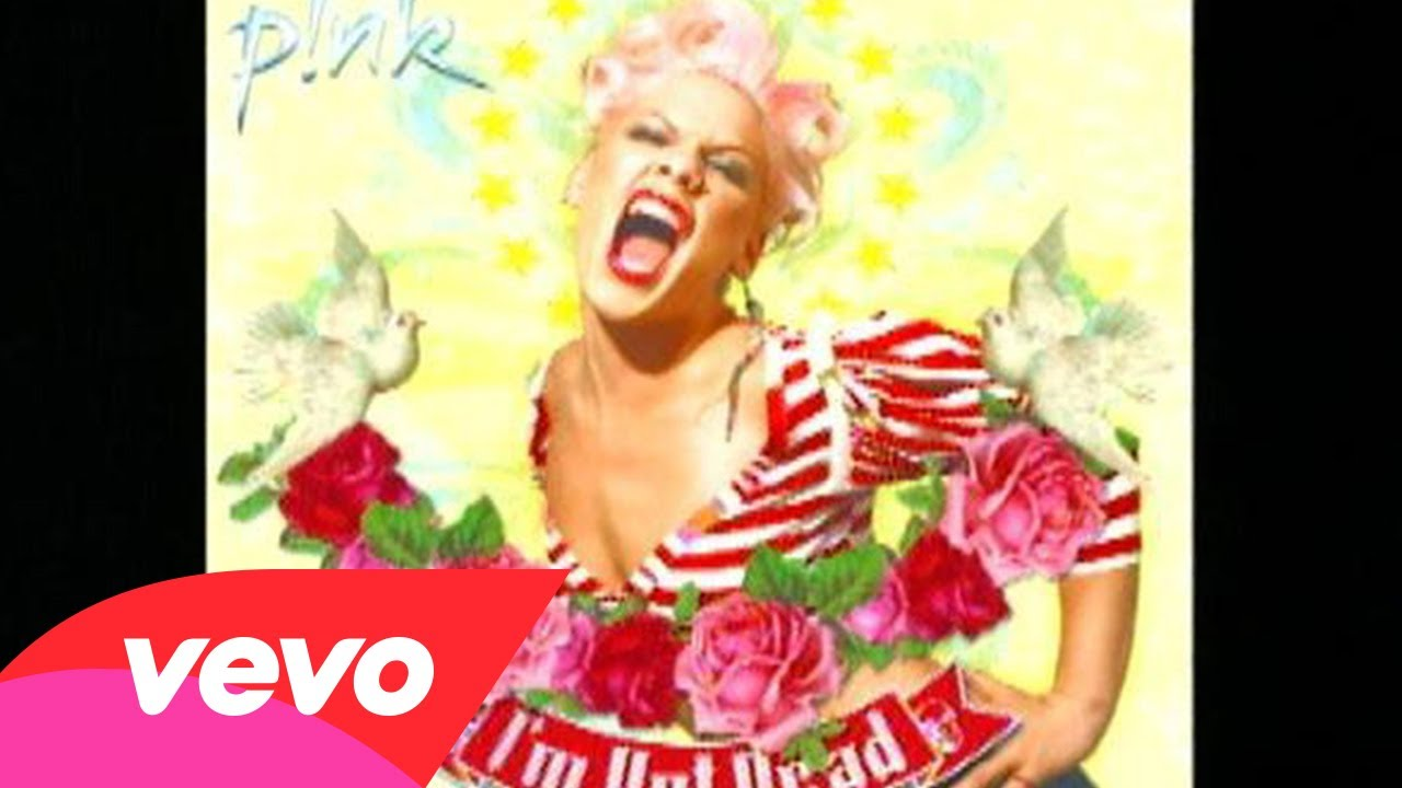 P!nk – Interview With P!NK
