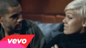 P!nk – Nobody Knows