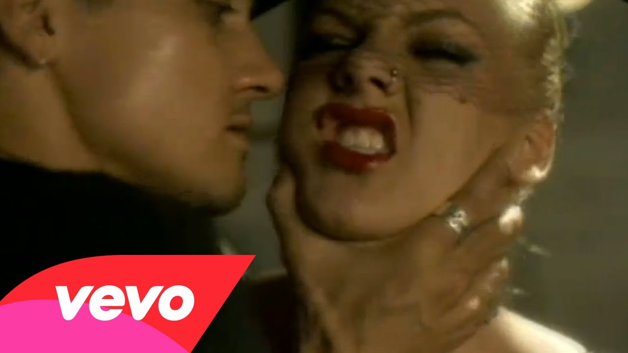 P!nk – Trouble