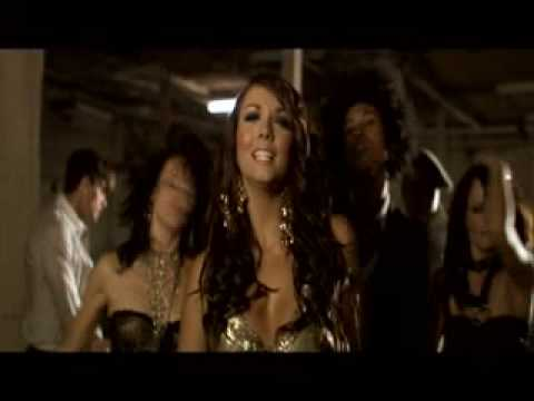 RICKI-LEE CAN'T SING A DIFFERENT SONG OFFICIAL VIDEO