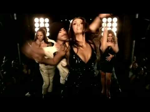Ricki Lee – Cant Touch It