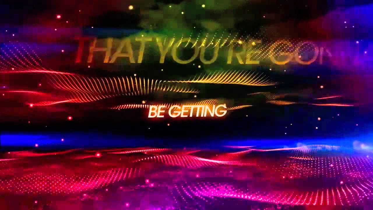 Ricki-Lee – Do It Like That (Fred Falke Remix) Lyrics Video