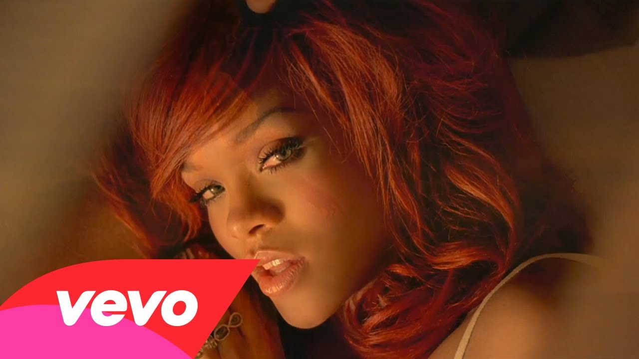 Rihanna – California King Bed