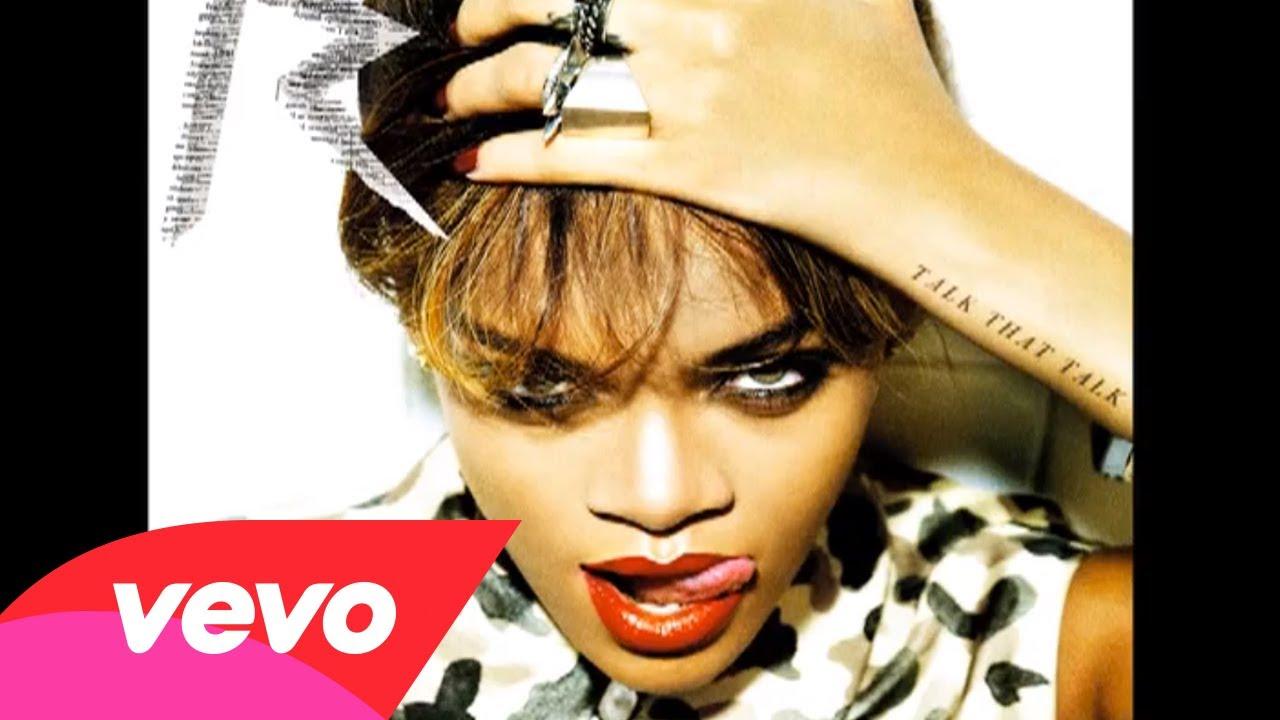 Rihanna – Cockiness (Love It) (Audio)