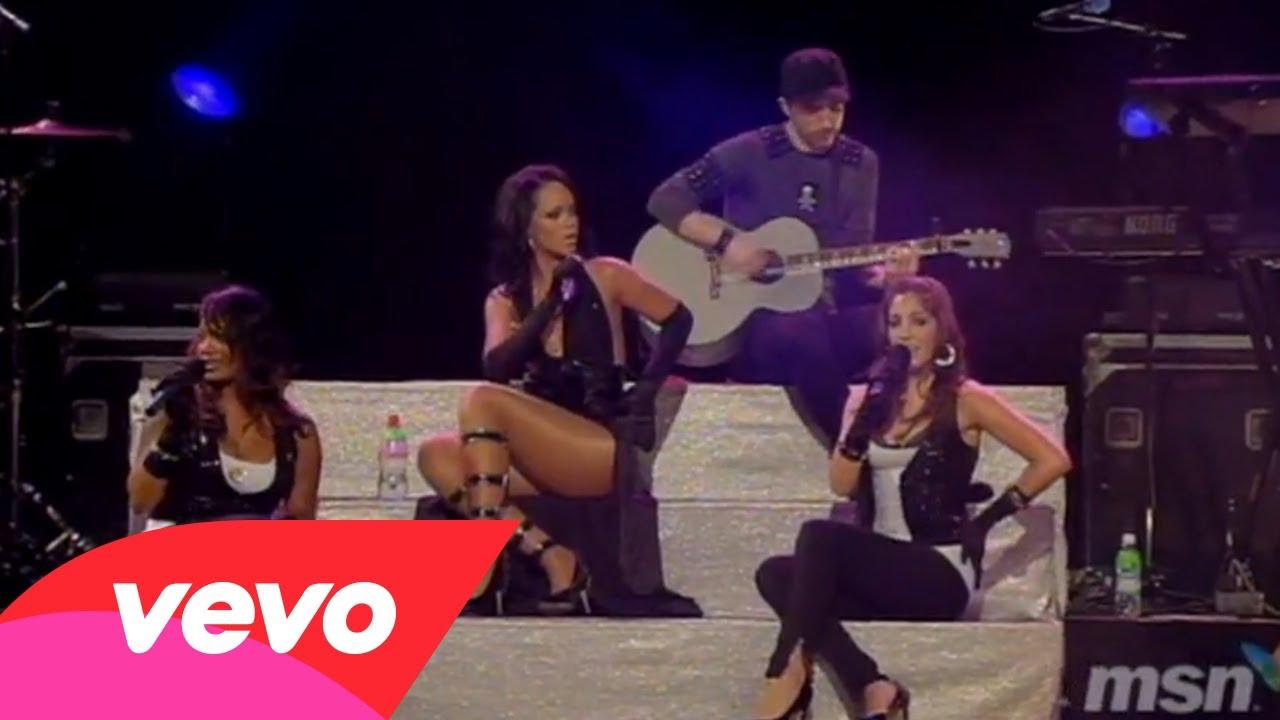 Rihanna – Good Girl Gone Bad (Control Room)