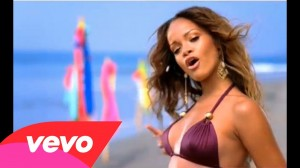 Rihanna – If It's Lovin' That You Want