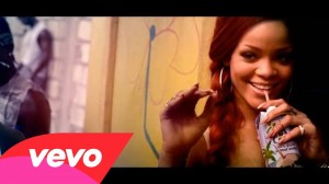Rihanna – Man Down