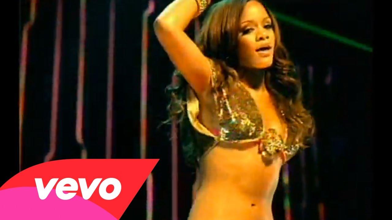 Rihanna – Pon de Replay (Internet Version)
