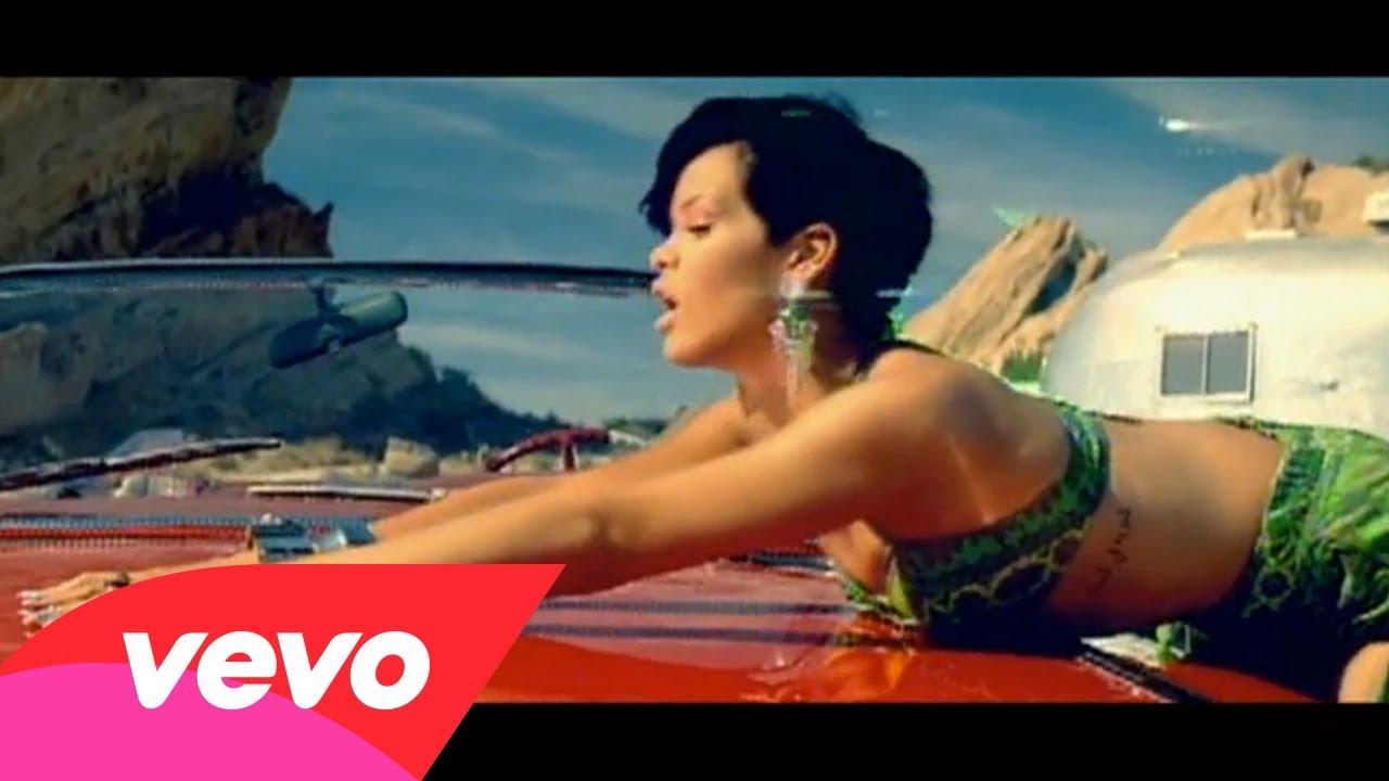 Rihanna – Rehab ft. Justin Timberlake