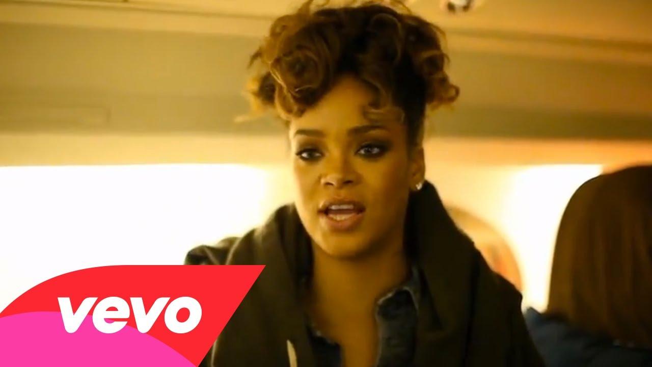 Rihanna – Road To 'Talk That Talk' (Part 2)