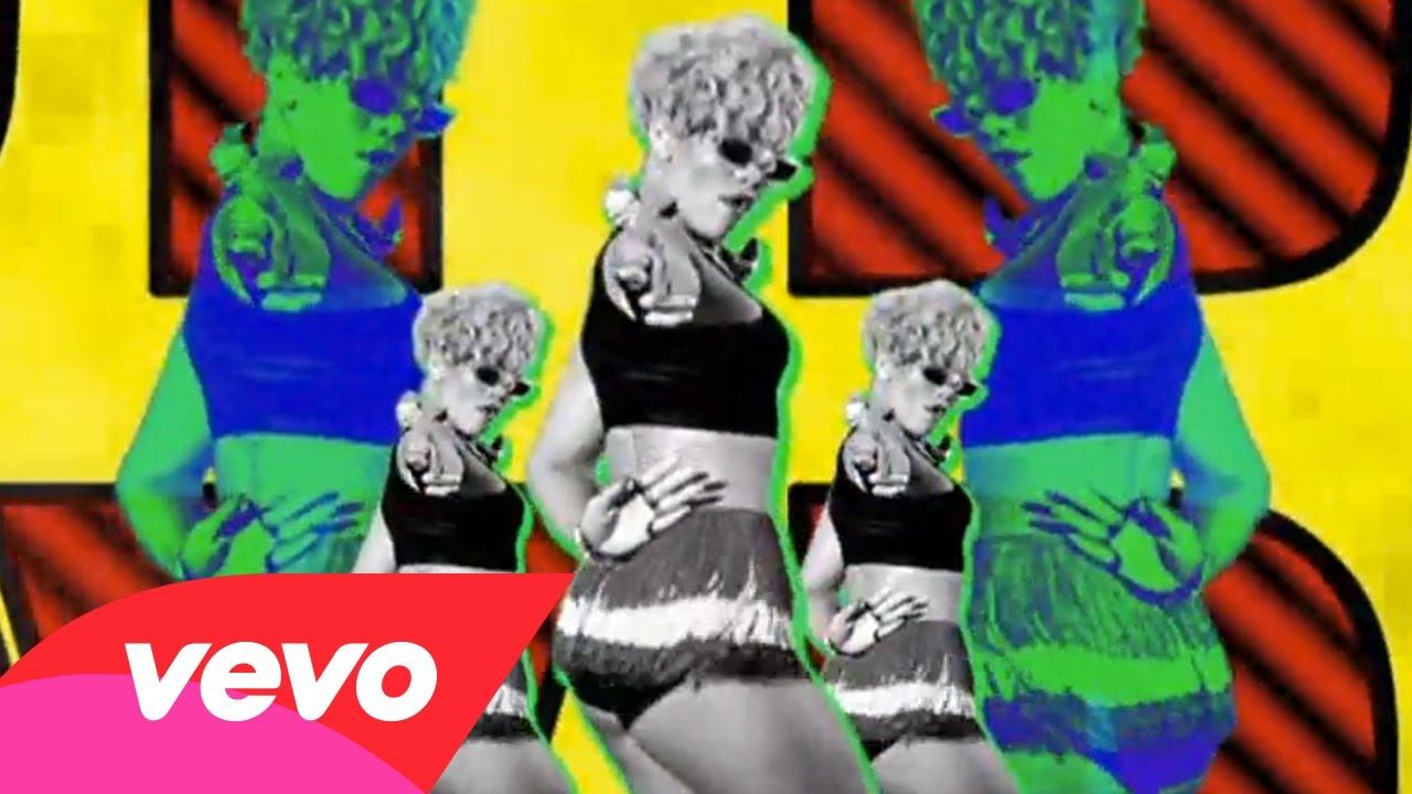 Rihanna – Rude Boy