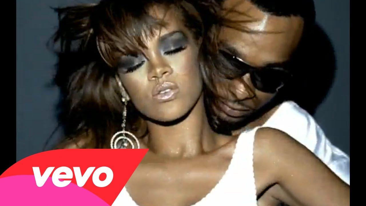 Rihanna – SOS