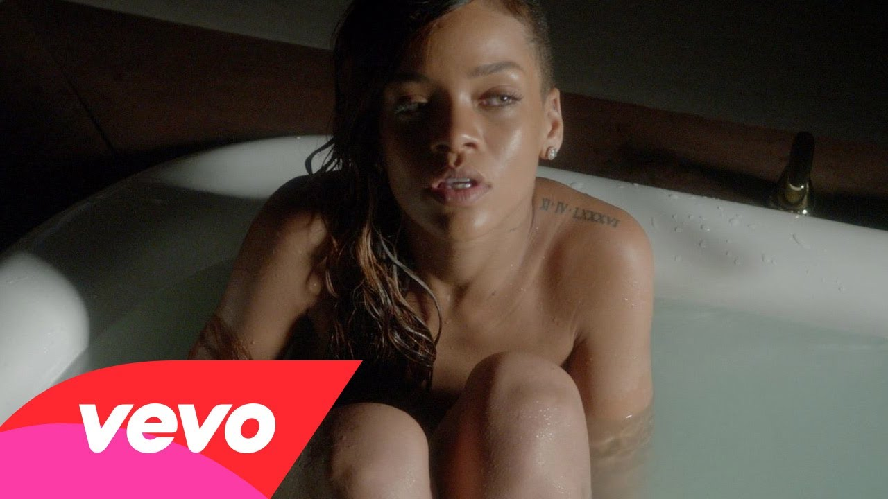 Rihanna – Stay ft. Mikky Ekko