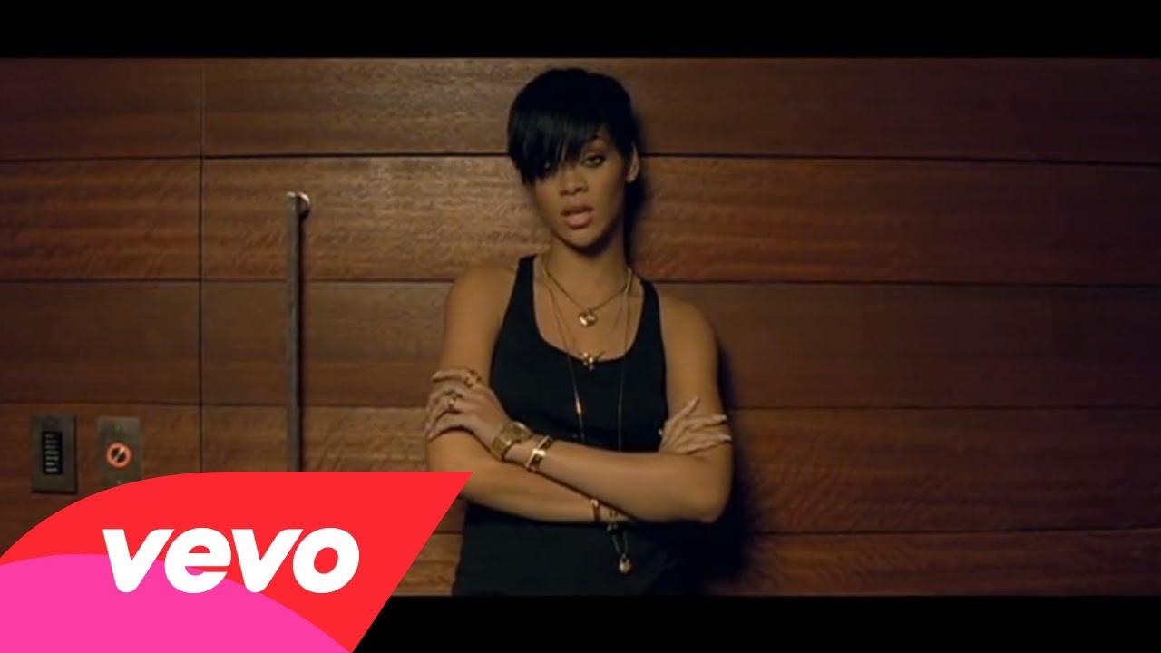Rihanna – Take A Bow