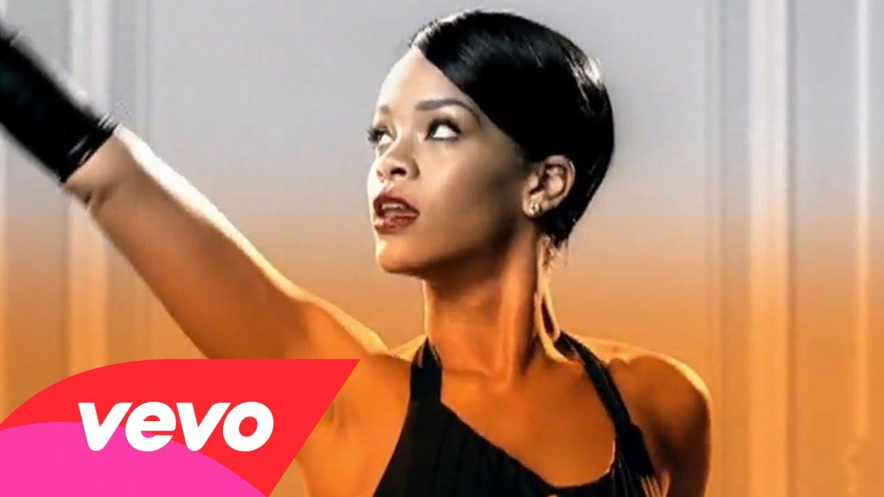 Rihanna – Umbrella (Orange Version) ft. JAY-Z
