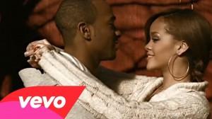 Rihanna – Unfaithful
