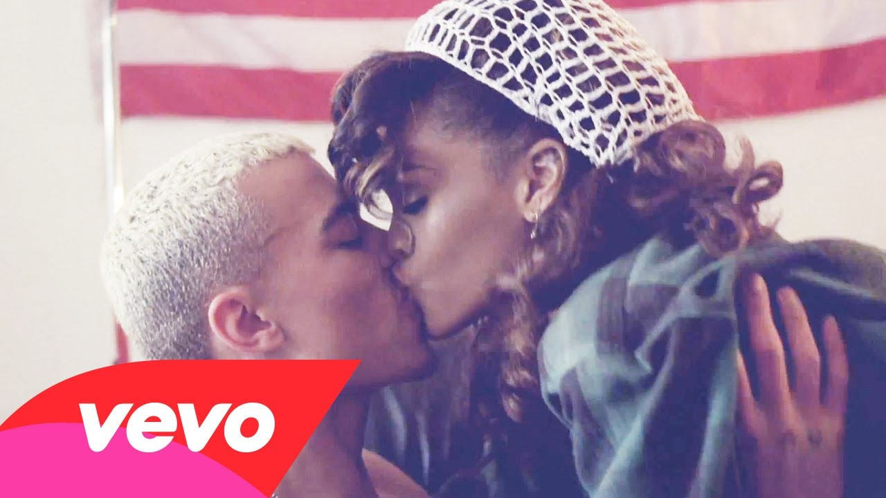 Rihanna – We Found Love ft. Calvin Harris