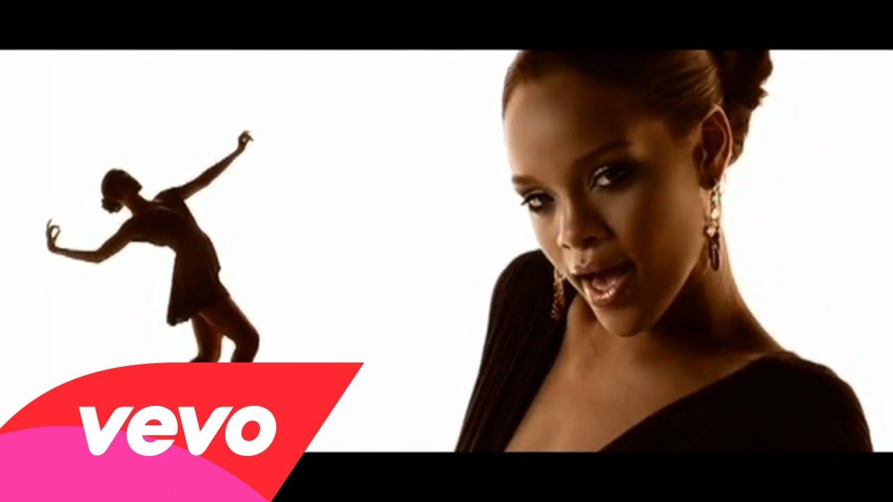 Rihanna – We Ride
