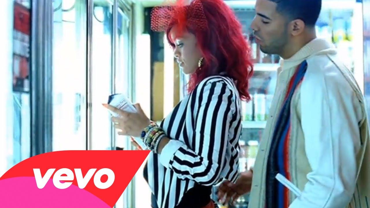 Rihanna – What's My Name? ft. Drake