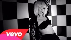 Rihanna – You Da One