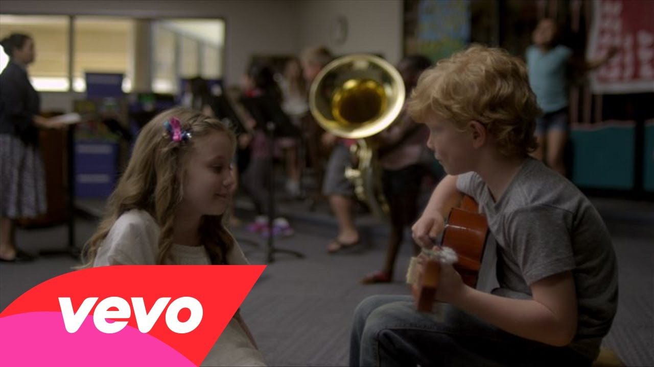 Taylor Swift – Everything Has Changed