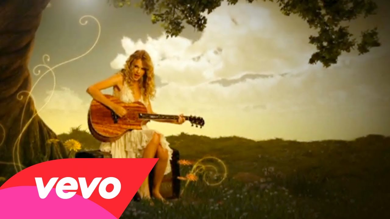 Taylor Swift – Fifteen