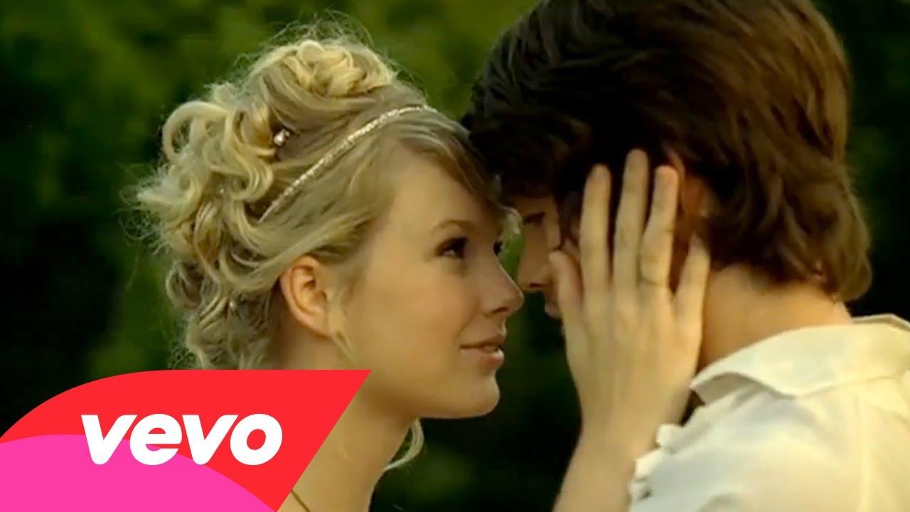 Taylor Swift – Love Story