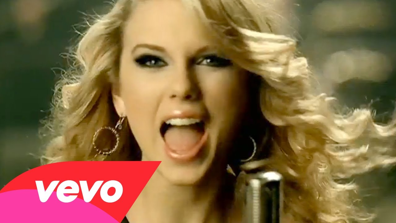 Taylor Swift – Picture to Burn