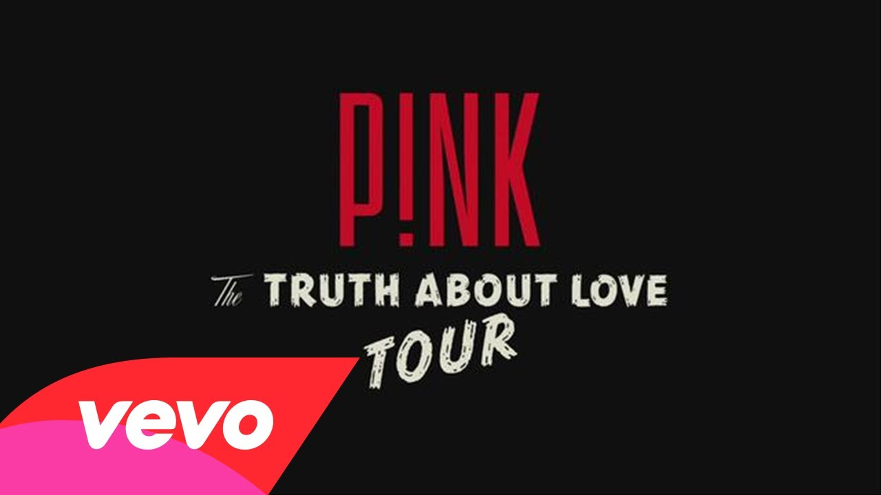 The Truth About Love Tour: Live from Melbourne Trailer